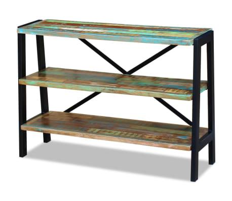La boutique en ligne vidaxl buffet 3 tag res bois de - Association de recuperation meubles gratuit ...