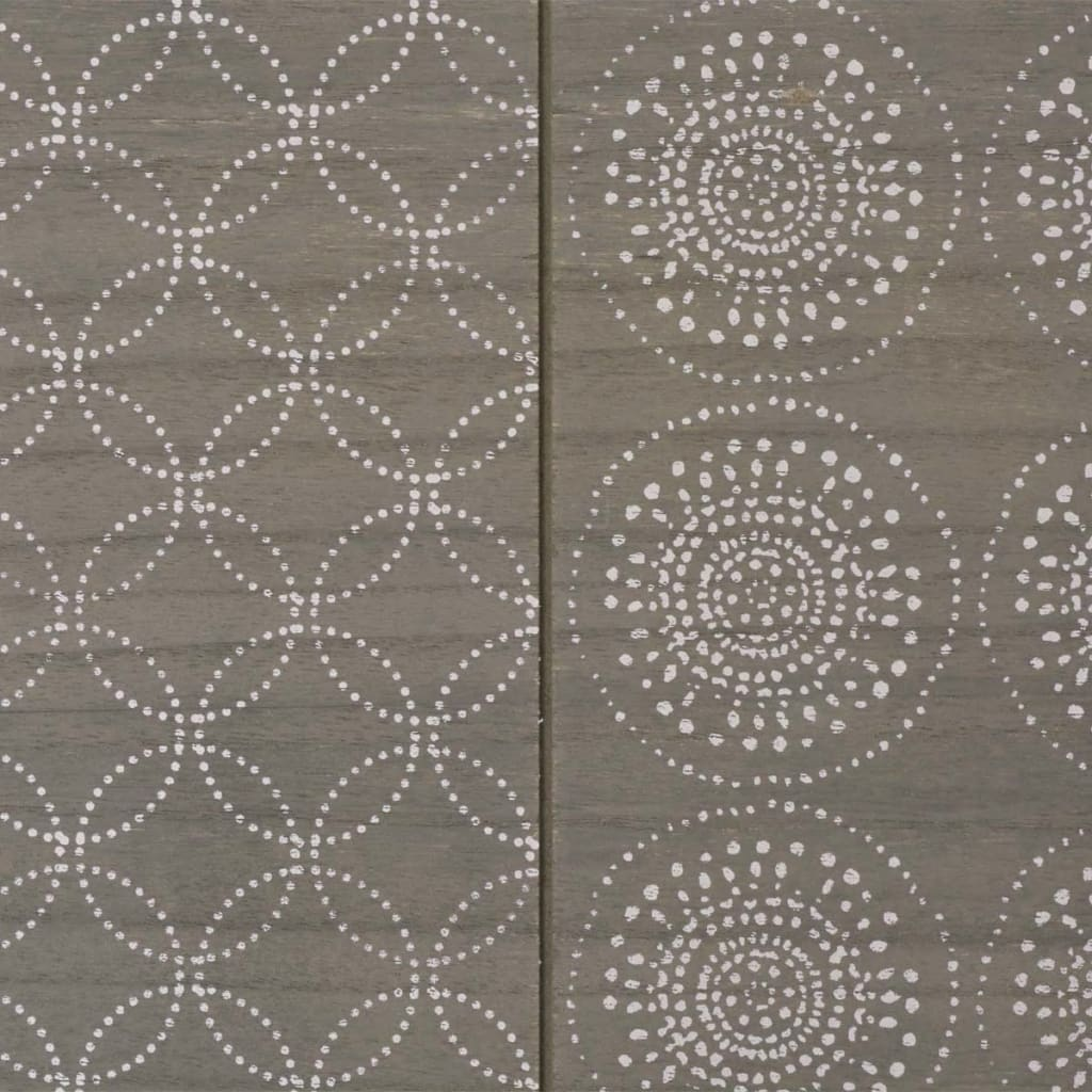 la boutique en ligne vidaxl table console 90 x 30 x 71 5 cm gris. Black Bedroom Furniture Sets. Home Design Ideas