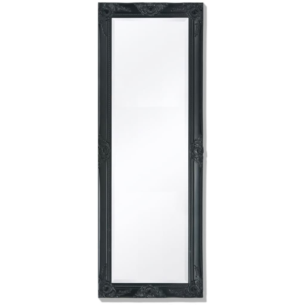 vidaxl miroir mural pour chambre salle de bain style. Black Bedroom Furniture Sets. Home Design Ideas