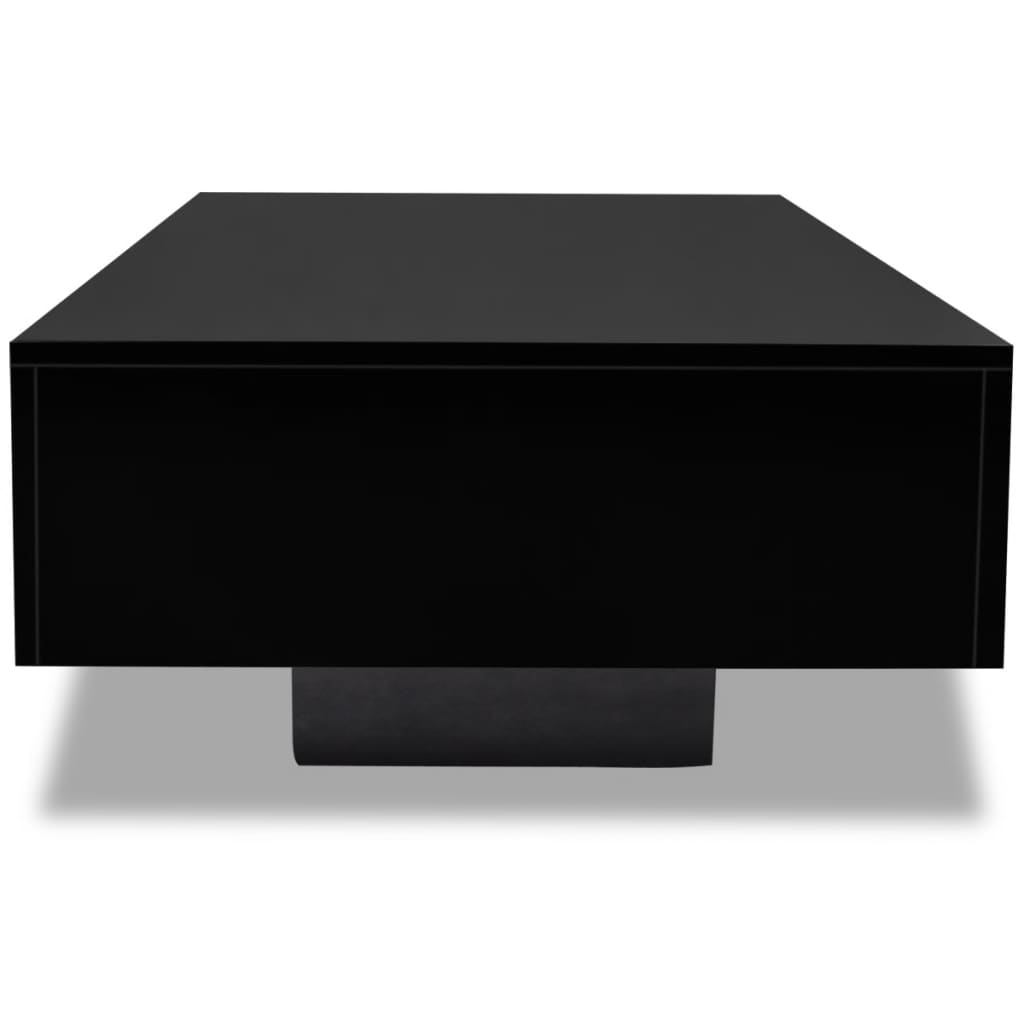 vidaXL-Coffee-Table-Modern-Living-Room-Furniture-Home-Office-High-Gloss-Black
