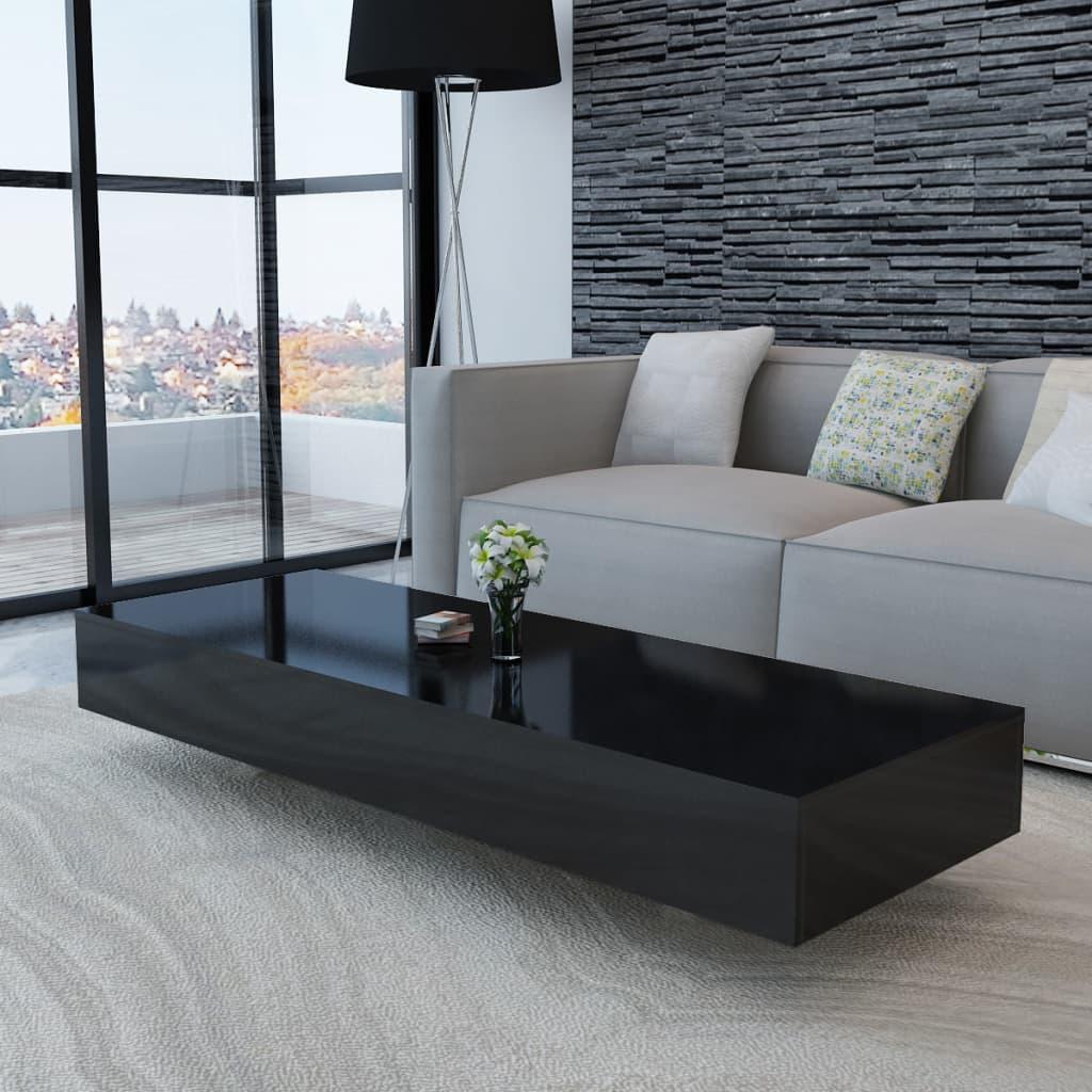 vidaXL-Coffee-Table-Modern-Living-Room-Furniture-Home-Office-High-Gloss-Black