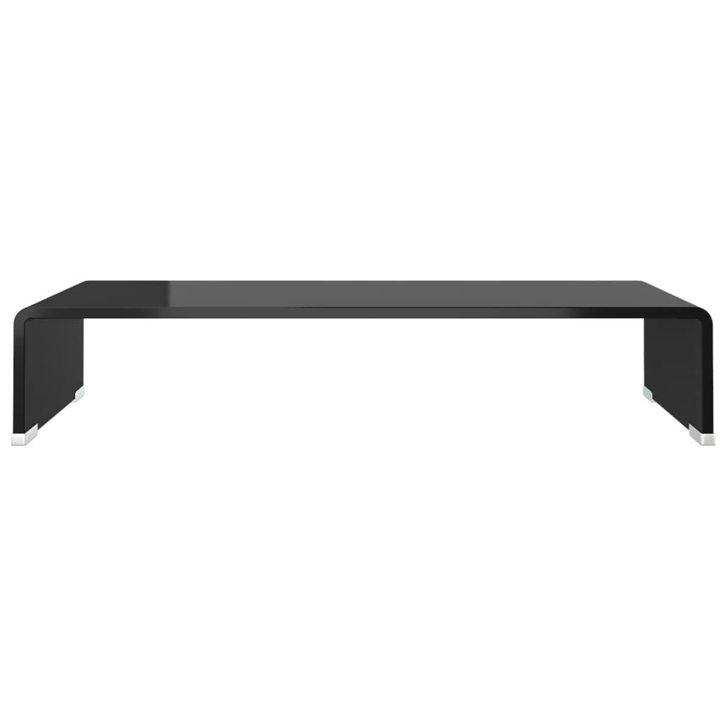 Acheter vidaxl meuble tv support pour moniteur 60 x 25 x for Meuble tv 60 cm