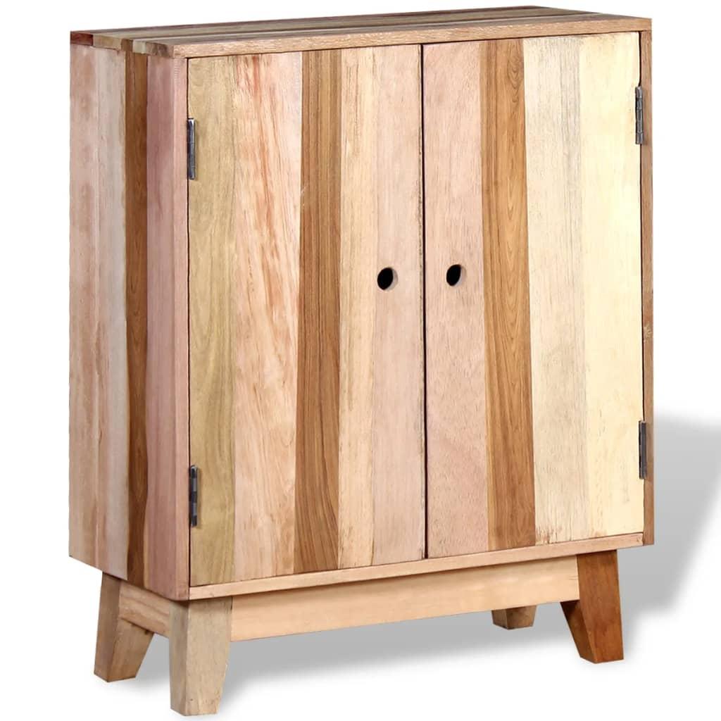 vidaXL Szafka, kredens z drewna odzyskanego