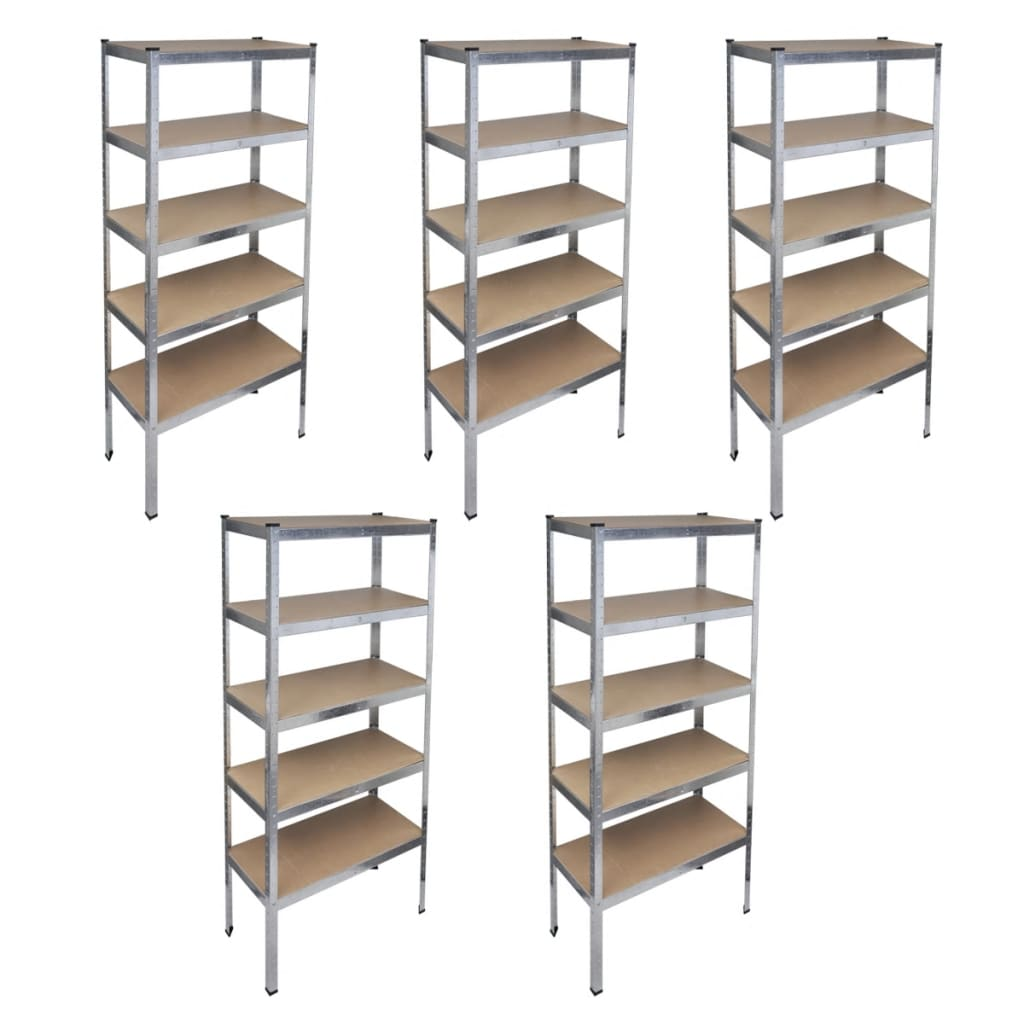 vidaxl-storage-rack-garage-shelf-5pcs