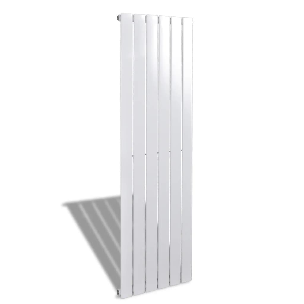 acheter porte serviette 465mm radiateur panneau blanc. Black Bedroom Furniture Sets. Home Design Ideas