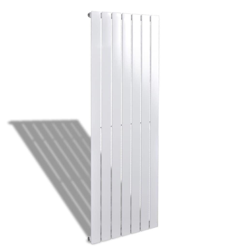 La boutique en ligne porte serviette 542mm radiateur panneau blanc 542mm x 1500mm for Radiateur porte serviette