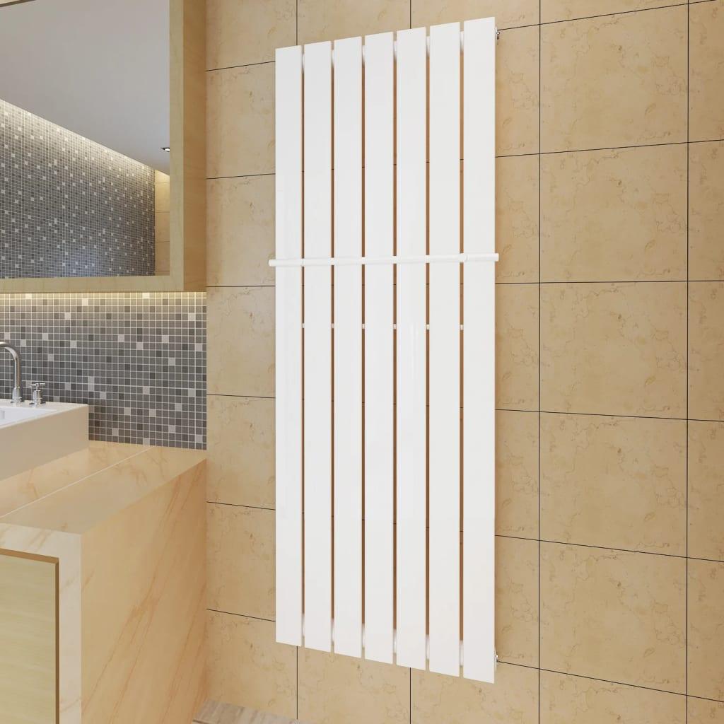 acheter porte serviette 542mm radiateur panneau blanc 542mm x 1500mm pas cher. Black Bedroom Furniture Sets. Home Design Ideas