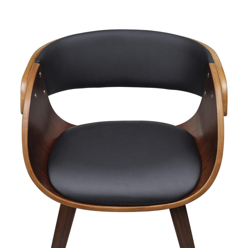 der 6 x esszimmer stuhl st hle sessel esszimmerst hle holzrahmen braun online shop. Black Bedroom Furniture Sets. Home Design Ideas