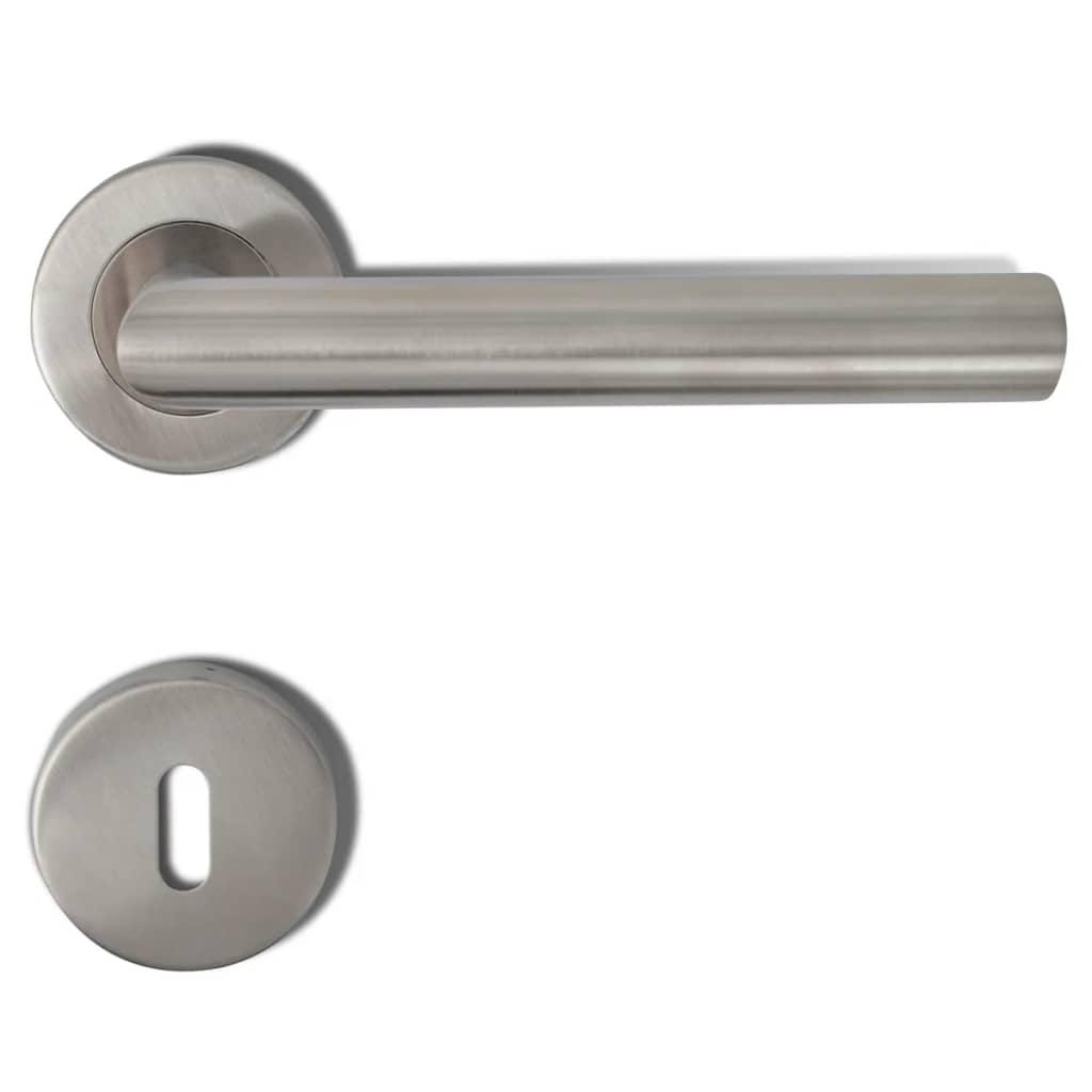 La boutique en ligne poign e de porte boutons de porte en for Poignee bouton de porte original