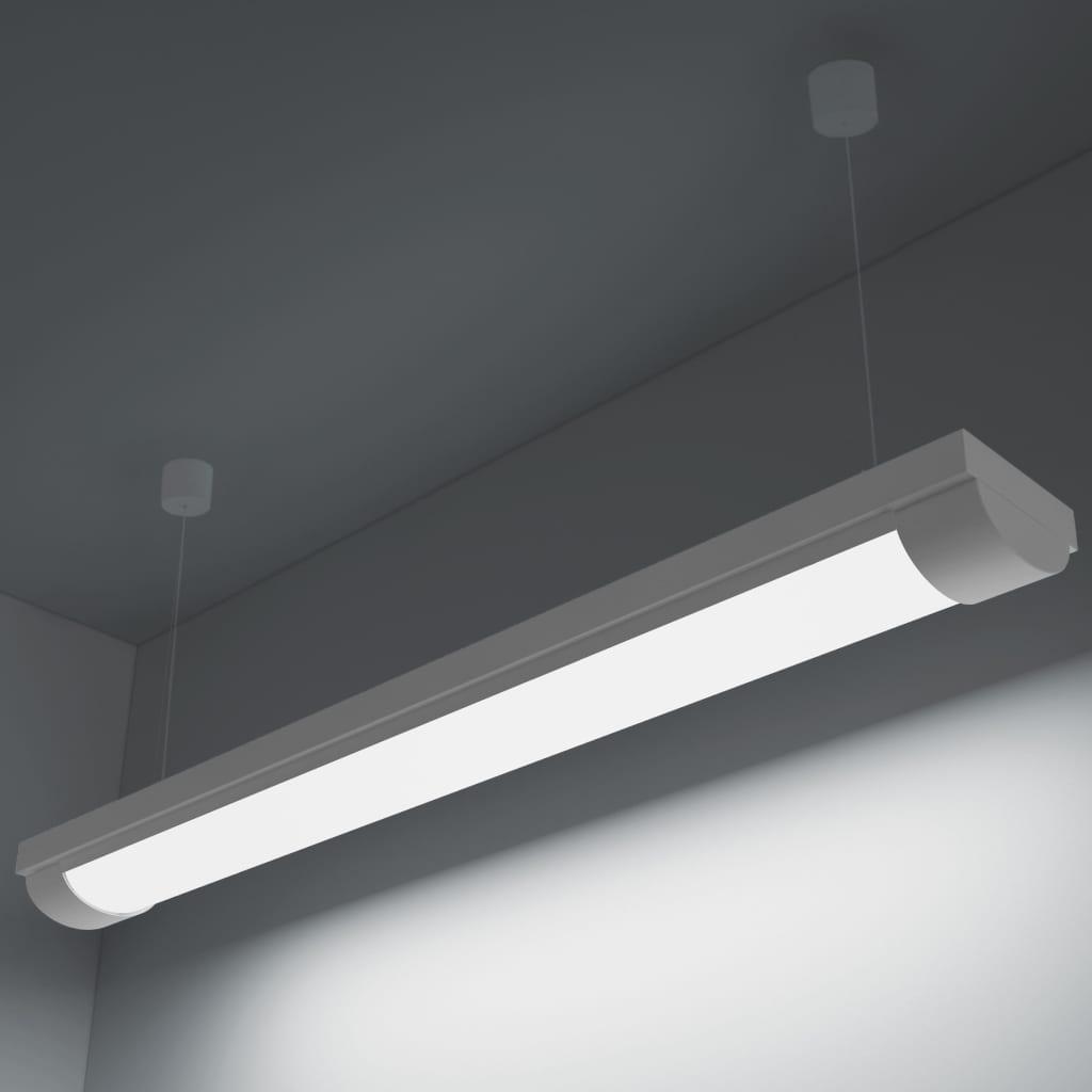 acheter lampe led au plafond blanc froid avec accessoire de montage 14 w pas cher. Black Bedroom Furniture Sets. Home Design Ideas