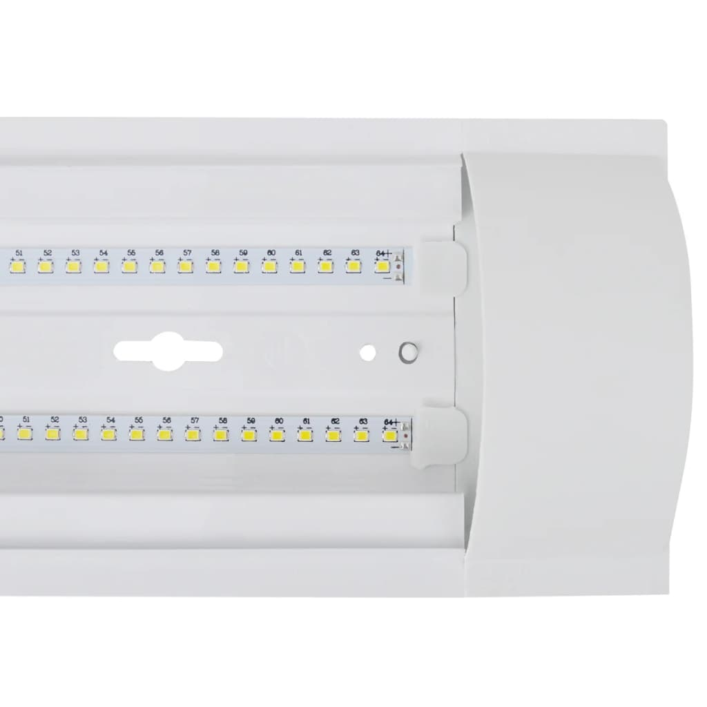 Der led deckenleuchte deckenlampe wandlampe lampe strahler for Led deckenlampe