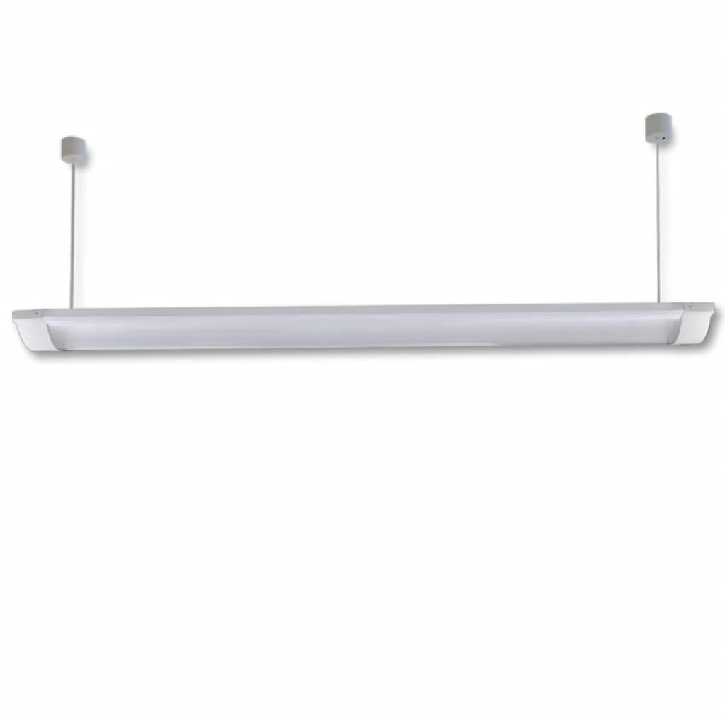 la boutique en ligne lampe led au plafond blanc froid avec accessoire de montage 28 w. Black Bedroom Furniture Sets. Home Design Ideas