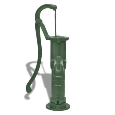 Garden Water Pump with Stand[3/11]