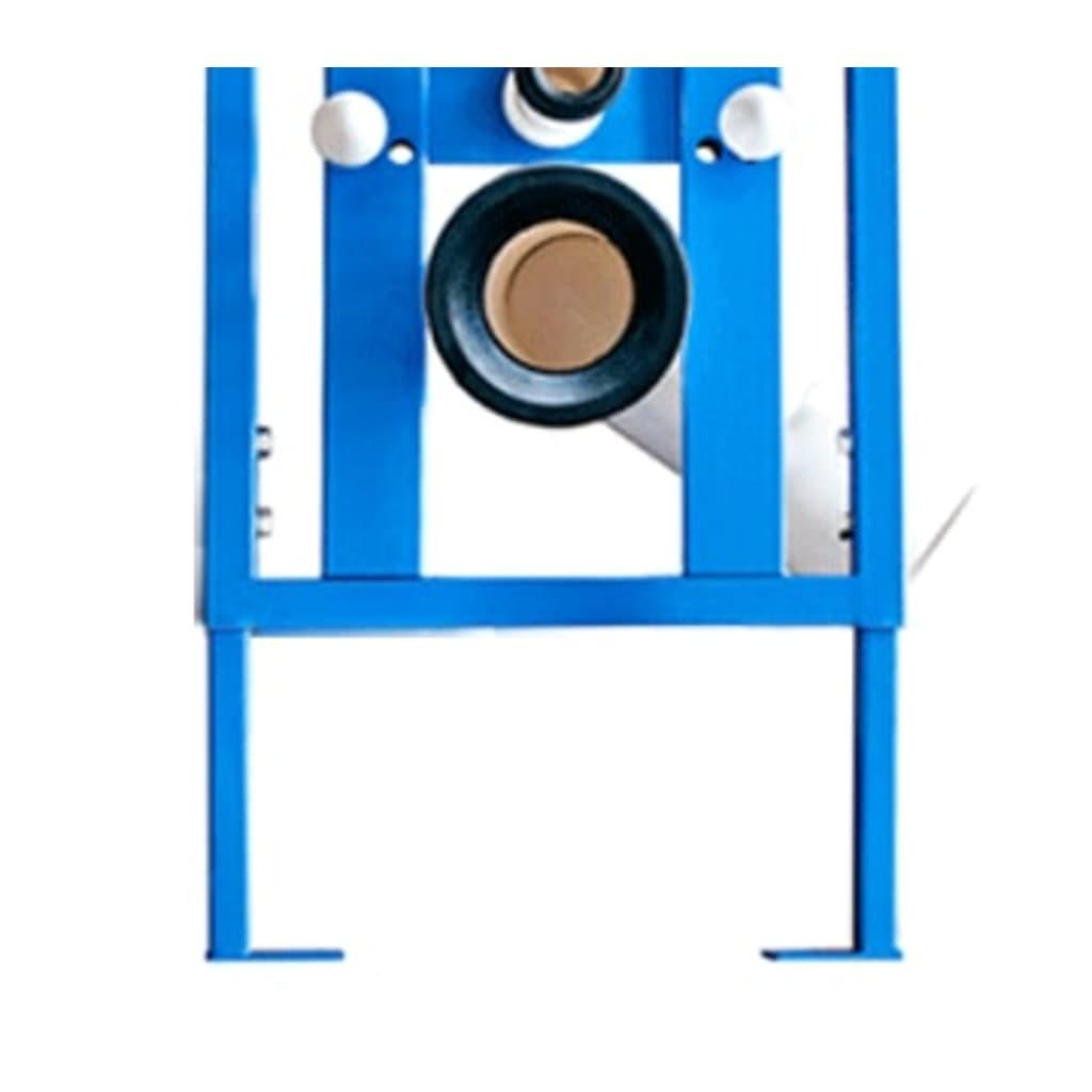 wand h nge wc toilette wandh ngend schwarz g nstig kaufen. Black Bedroom Furniture Sets. Home Design Ideas