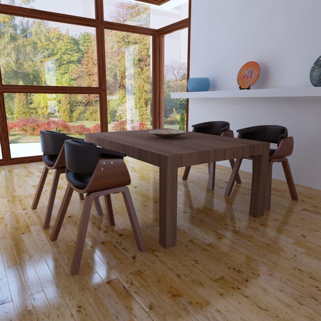 esszimmer stuhl st hle sessel esszimmerst hle holzrahmen sofa beistellstuhl ebay. Black Bedroom Furniture Sets. Home Design Ideas