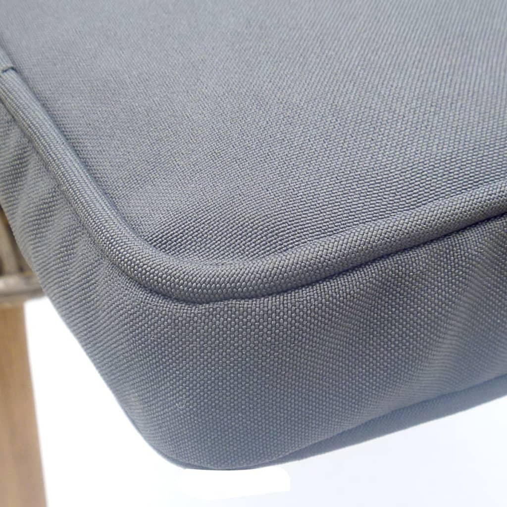 Conjunto 2 cadeiras Rattan pernas de madeira e almofada de espuma / 2  #46301C 1024x1024
