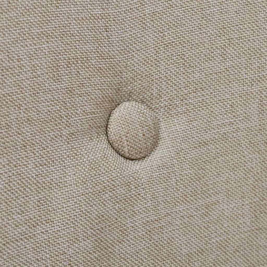 la boutique en ligne chaise gondole accoudoir int rieur en ch ne et tissu 4 pcs beige. Black Bedroom Furniture Sets. Home Design Ideas