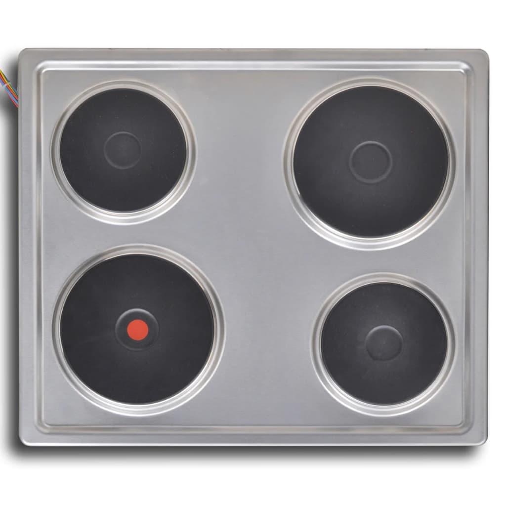 la boutique en ligne cuisine compl te avec four int gr et plaque de cuisson aspect ch ne. Black Bedroom Furniture Sets. Home Design Ideas
