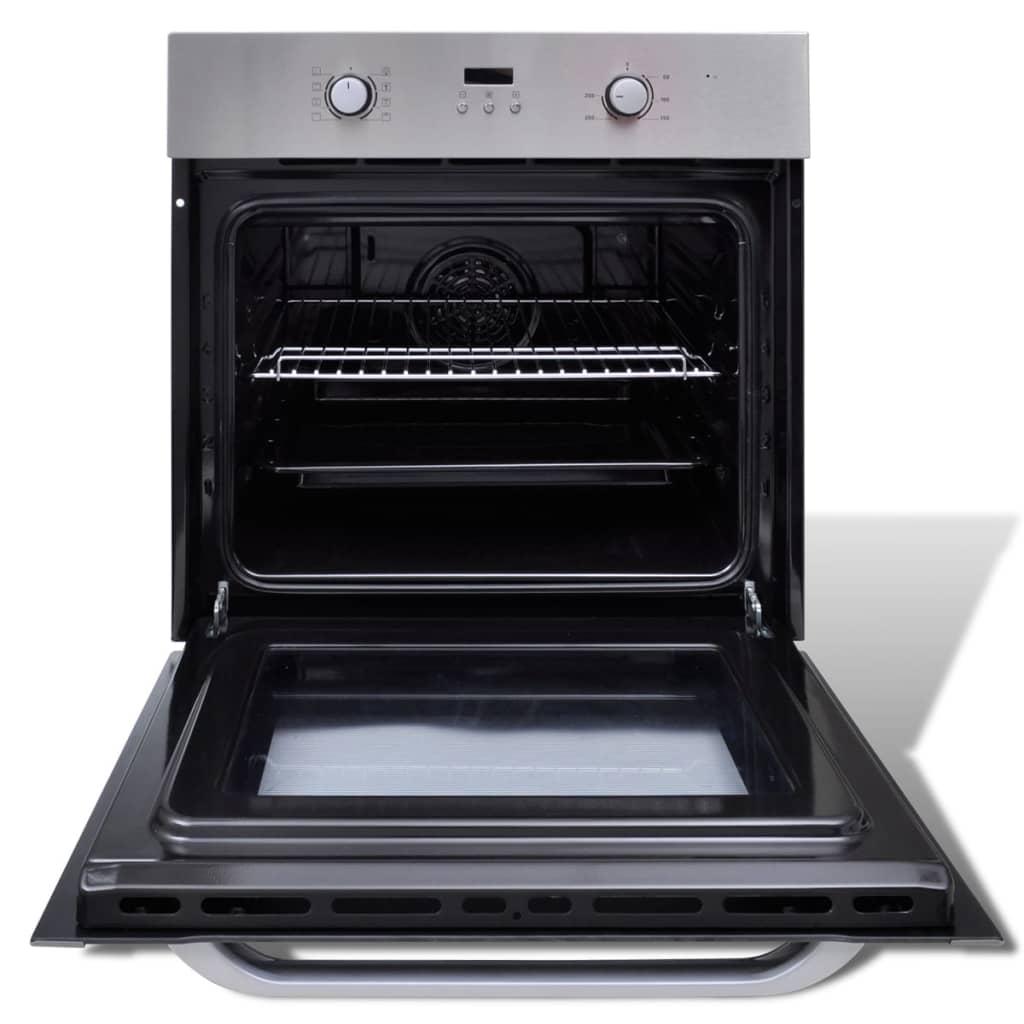 Kitchen Cabinet Auctions Vidaxl Co Uk Wenge Look Kitchen Cabinet Unit With Built