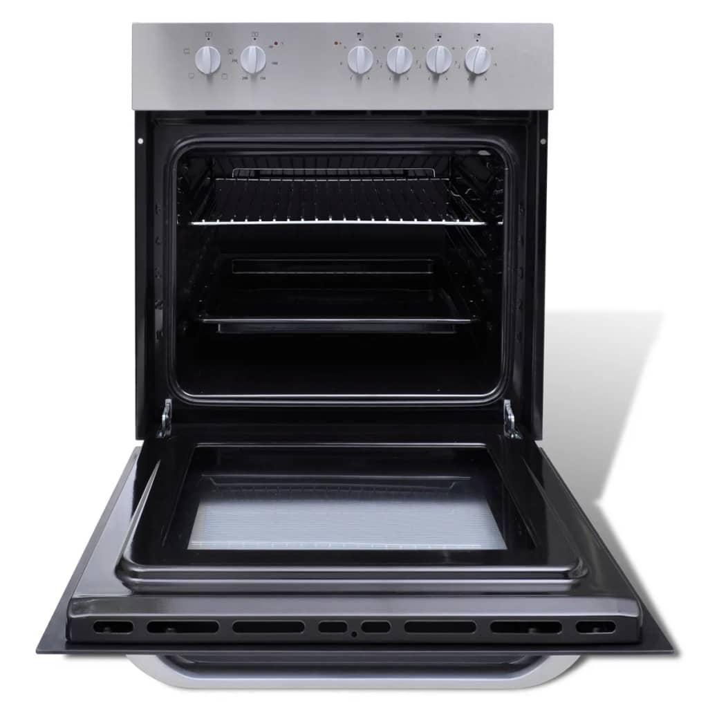la boutique en ligne cuisine compl te avec four int gr et plaque de cuisson aspect wenge. Black Bedroom Furniture Sets. Home Design Ideas
