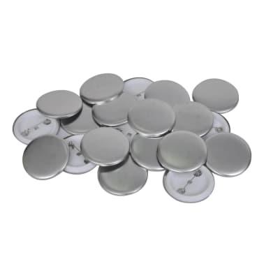 Machine à badge et set de 500 badges 58 mm[8/8]