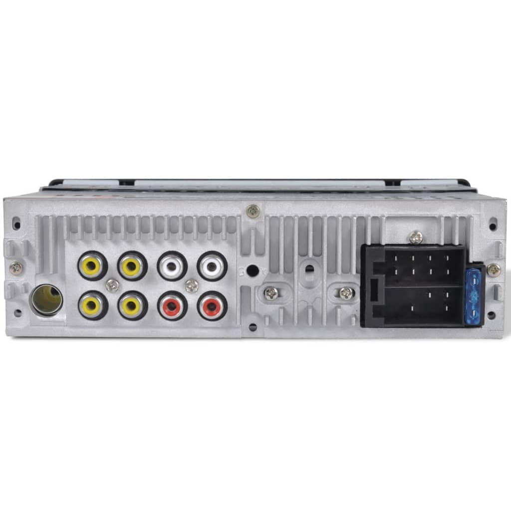 Double DIN Car DVD Stereo SAT Nav GPS Back Up Camera eBay