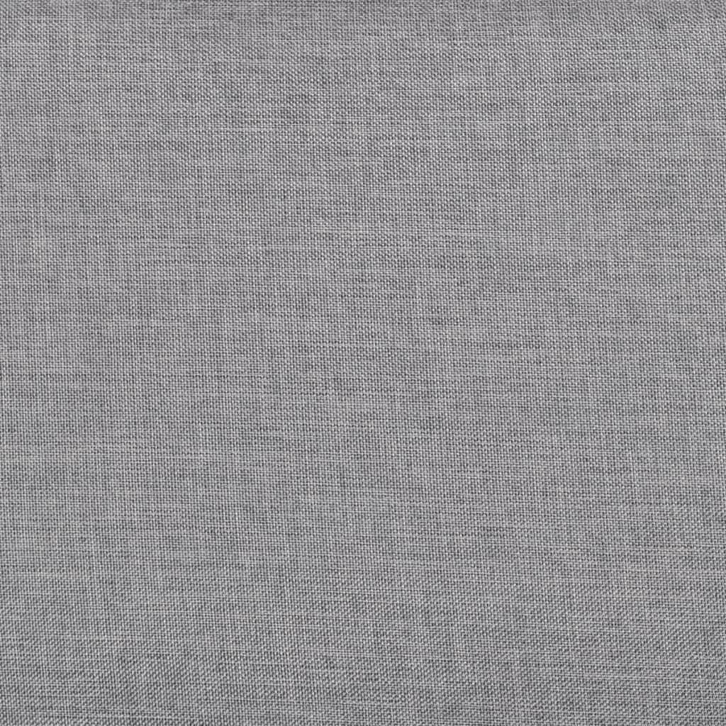 silla de comedor con apoyabrazos 4 unidades grises claros