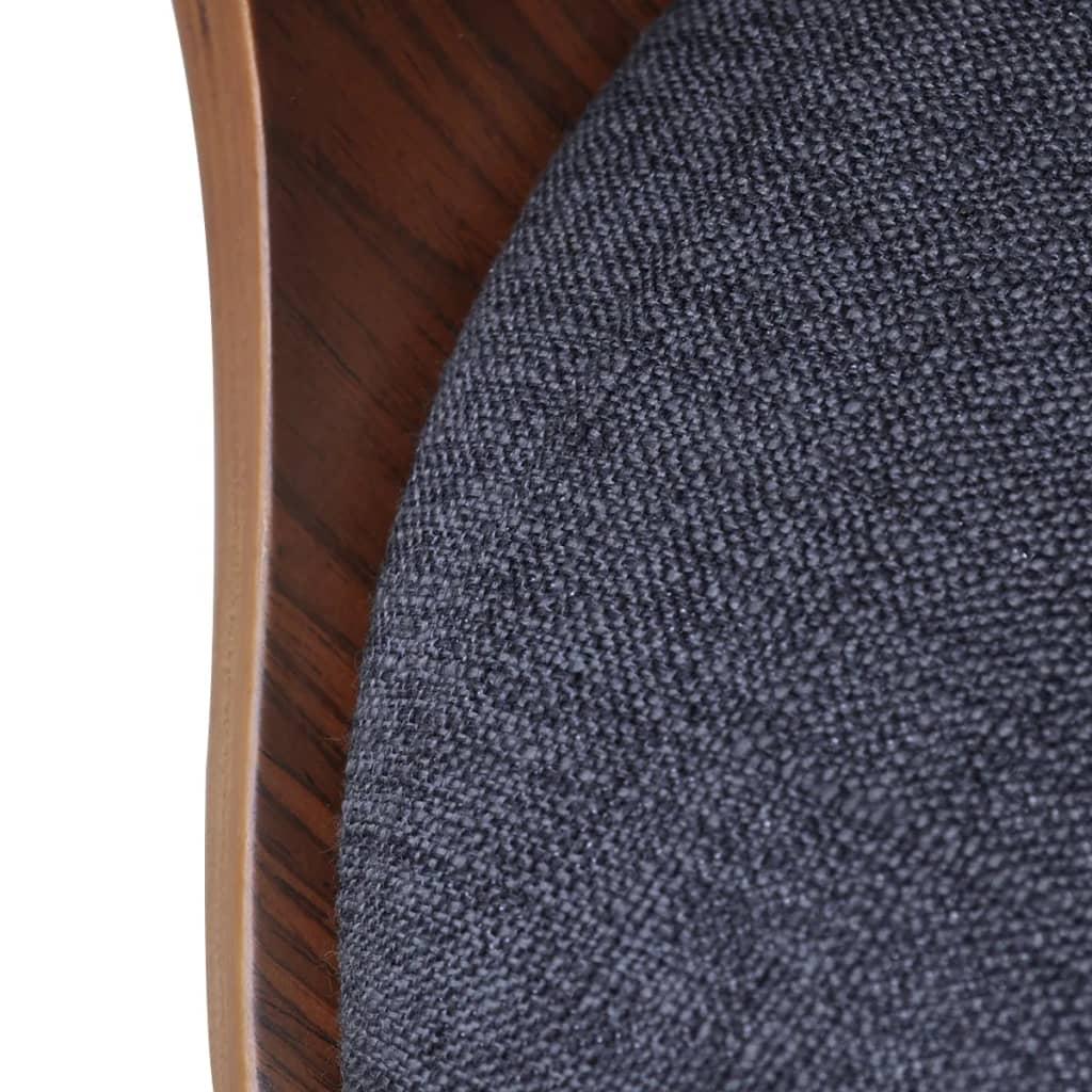 der 4 x bugholz esszimmerst hle mit stoffbezug online shop. Black Bedroom Furniture Sets. Home Design Ideas