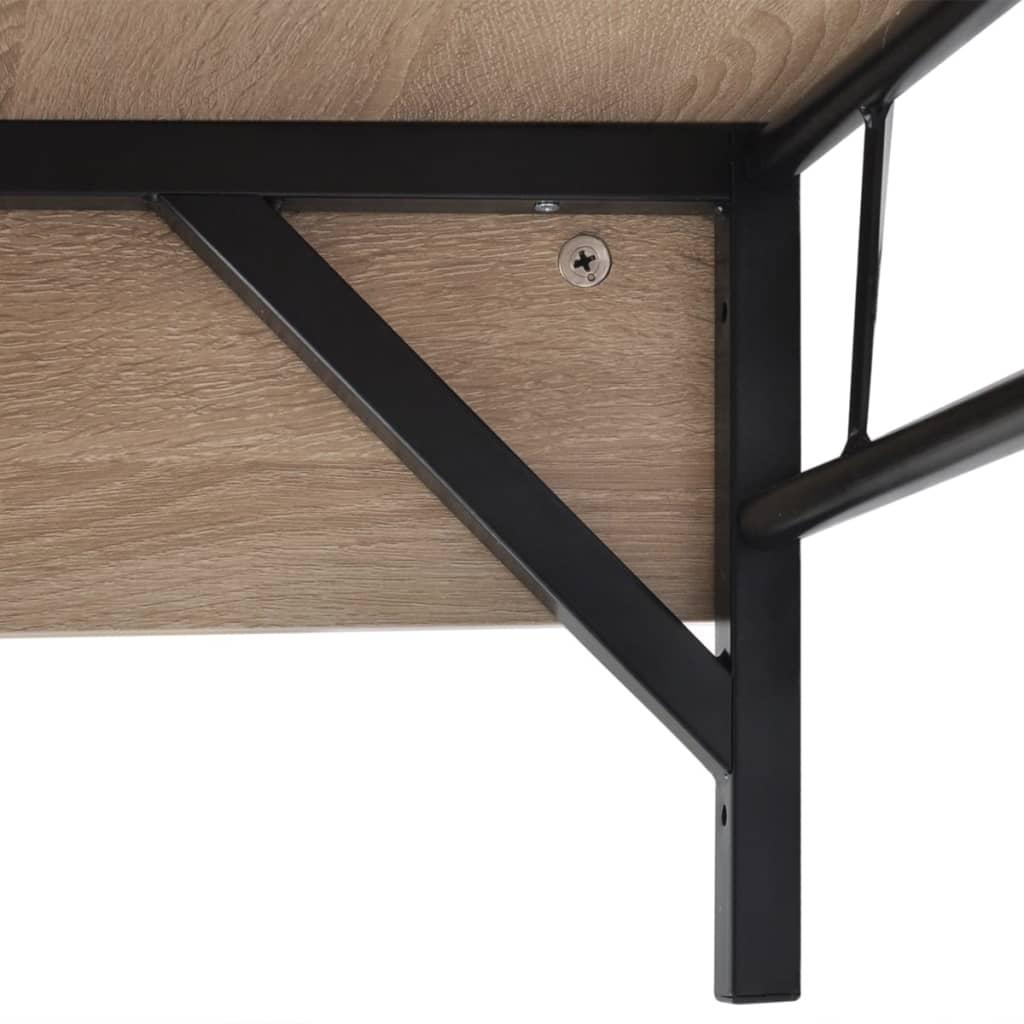 Acheter vidaxl 7 pi ces de mobilier de salle de bain et lavabo beige pas cher - Mobilier de salle de bain ...