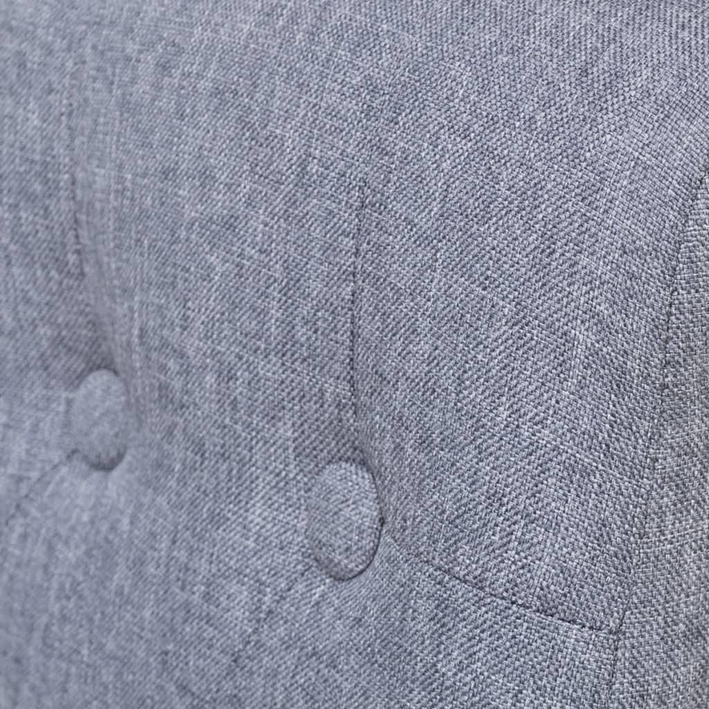 Acheter 6 chaises en tissu d 39 ameublement pour salle - Tissu d ameublement pour chaise ...