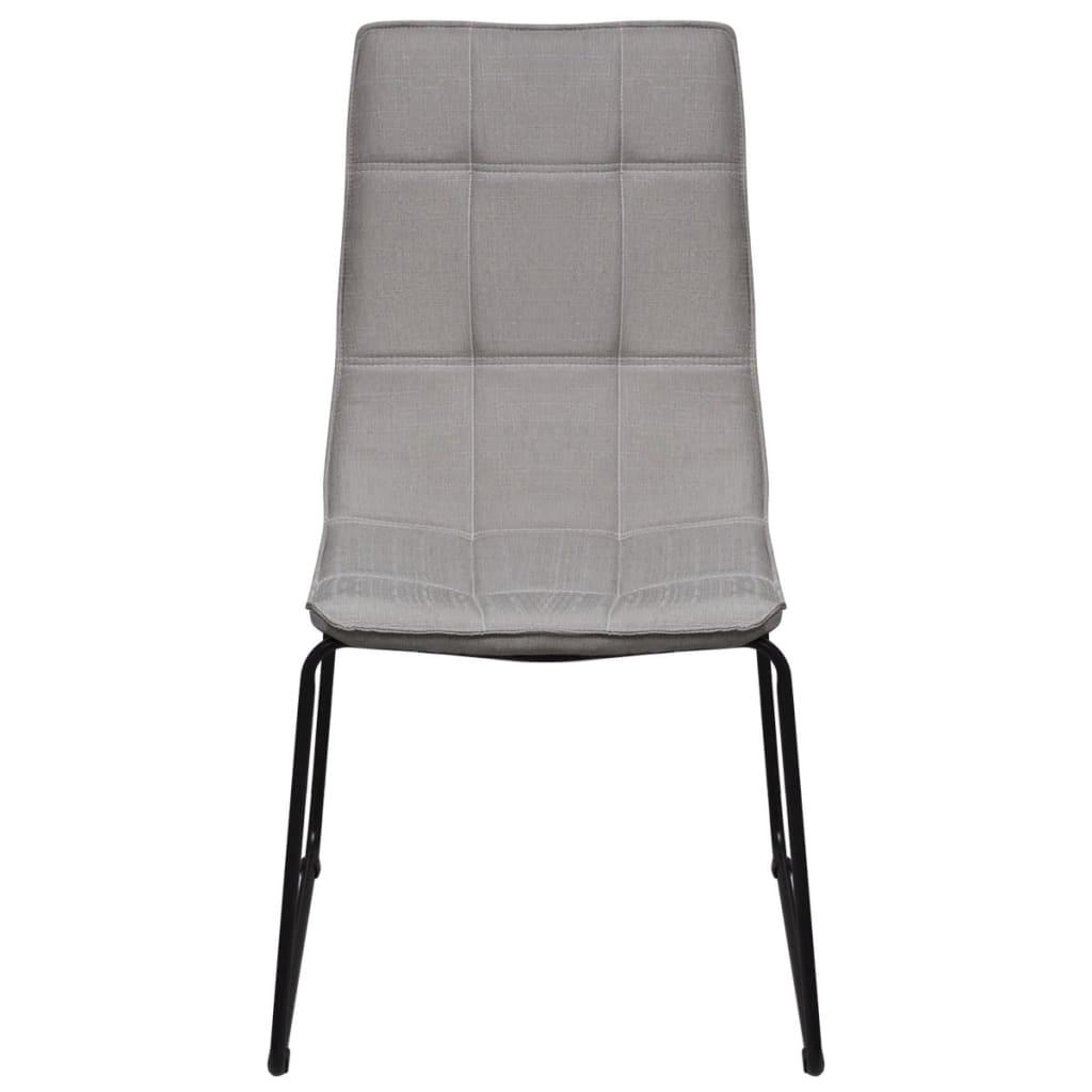 Acheter 6 chaises avec pieds en fer pour salle a manger for Meuble salle À manger avec acheter chaise salle manger pas cher