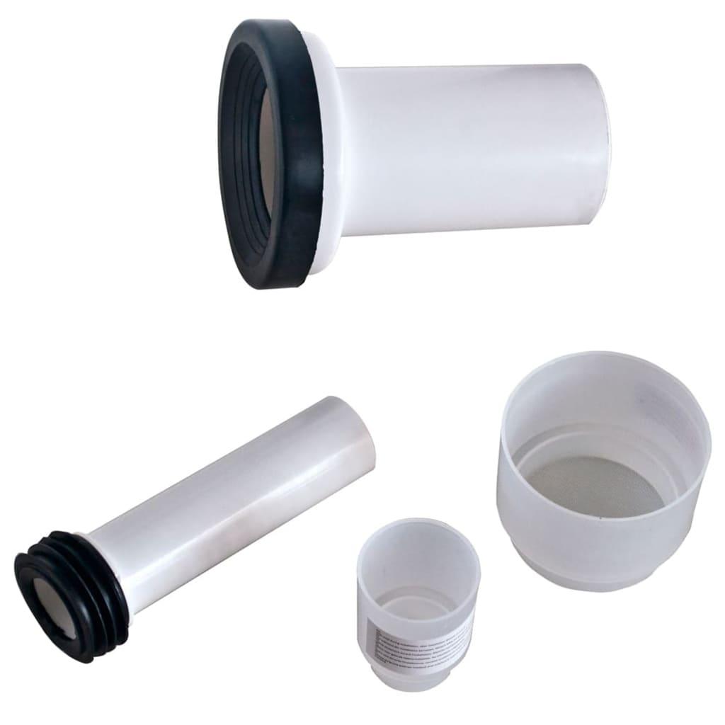 wandh ngende keramik toilette wc wei mit einbau. Black Bedroom Furniture Sets. Home Design Ideas