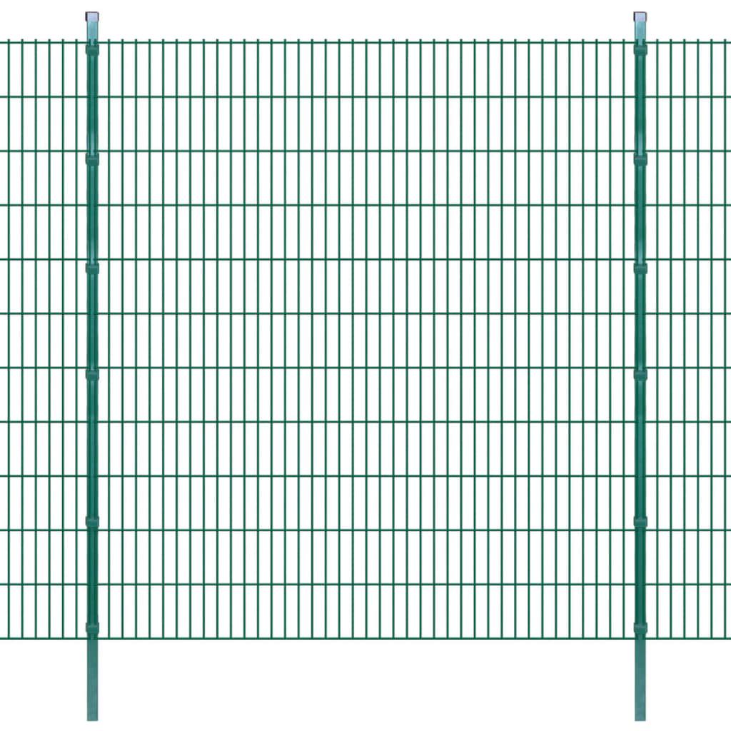 Articoli per pannelli per recinzione da giardino con pali for Pannelli recinzione giardino
