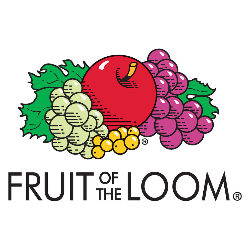 Fruit-of-the-Loom-10-Canottiere-Valueweight-Cotone-Bianche-e-Grigie-S