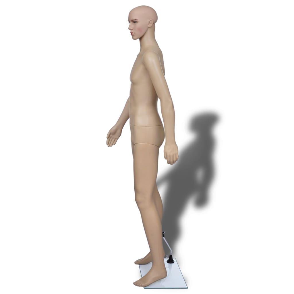 acheter vidaxl mannequin de vitrine homme a pas cher. Black Bedroom Furniture Sets. Home Design Ideas