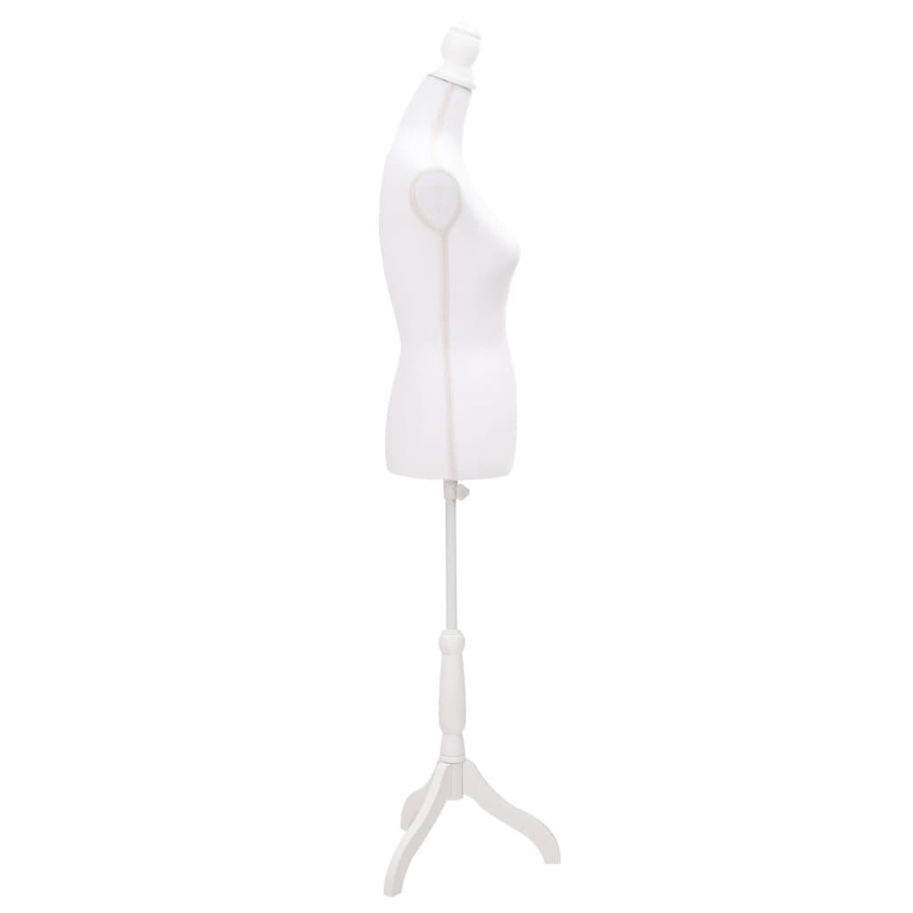 La boutique en ligne buste de couture mannequin femme blanc - Buste de couture ikea ...