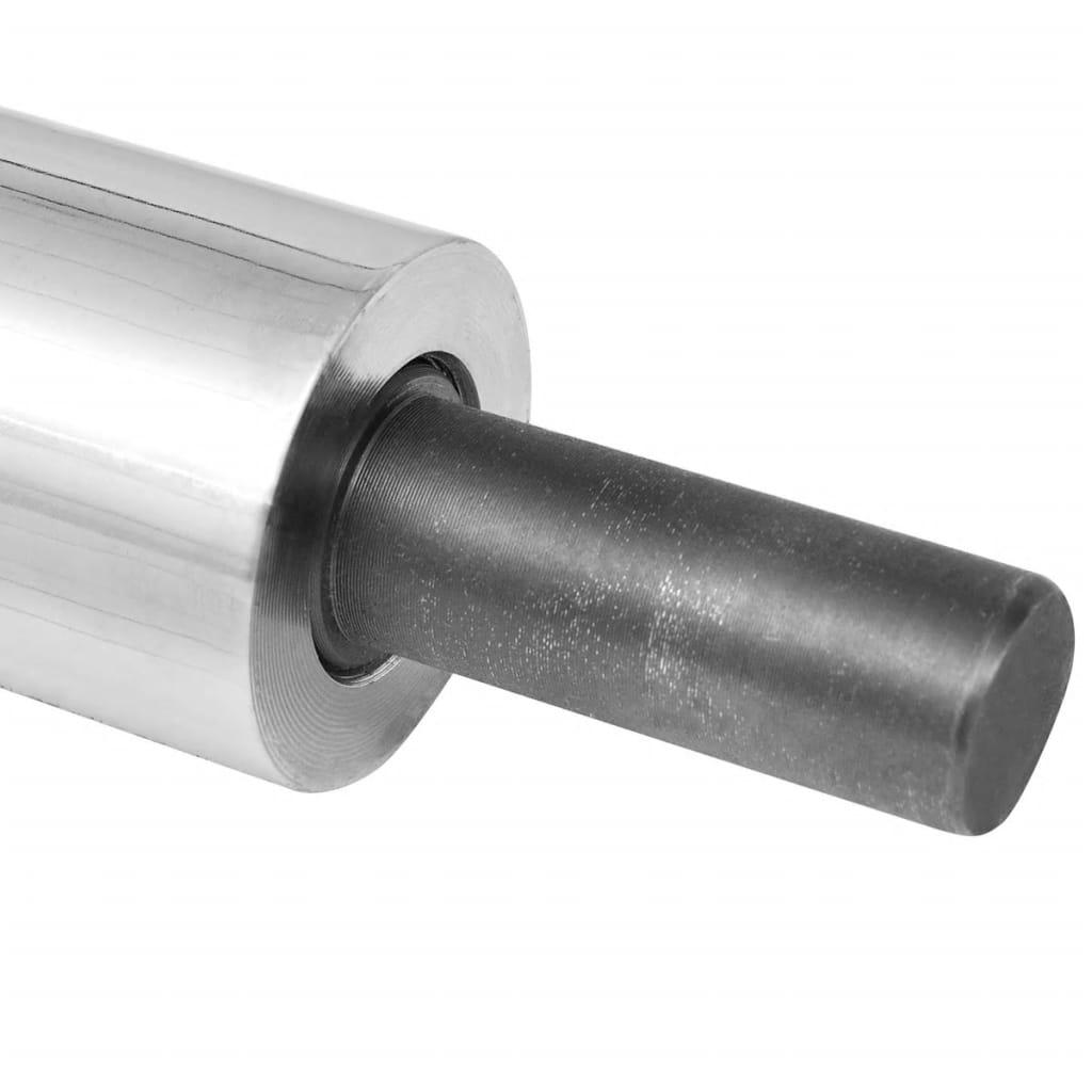 vidaXL Hochwertige Tanzstange Pole Dance 45mm verstellbare Höhe 224 - 275 cm NEU