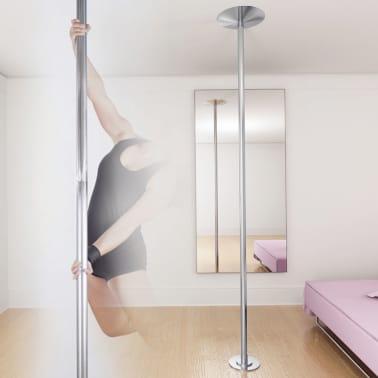 Barre Pole Dance Taille Ajustable[1/6]