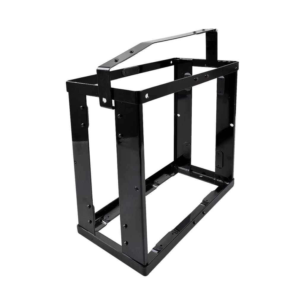 der proplus halterung metall f r benzinkanister 20l online. Black Bedroom Furniture Sets. Home Design Ideas