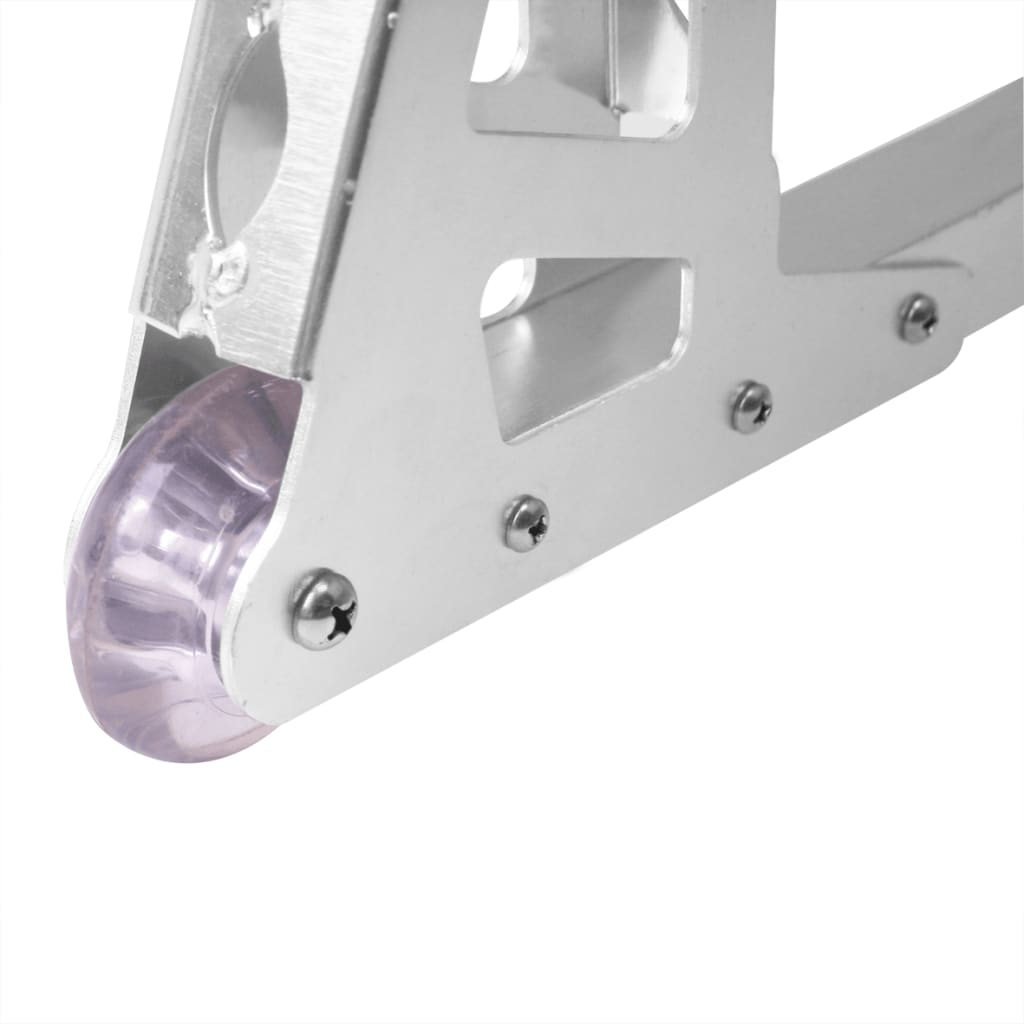 Proplus Motorcycle Stand Aluminium For
