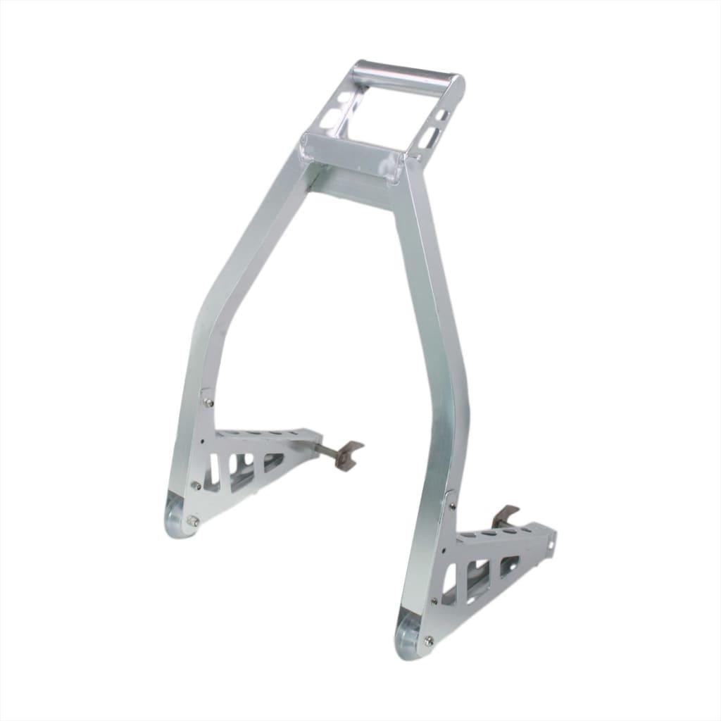 acheter b quille de stand aluminium arri re pour moto pas cher. Black Bedroom Furniture Sets. Home Design Ideas