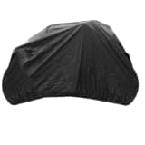 ProPlus Bicycle Cover for 2 Bikes for the Front