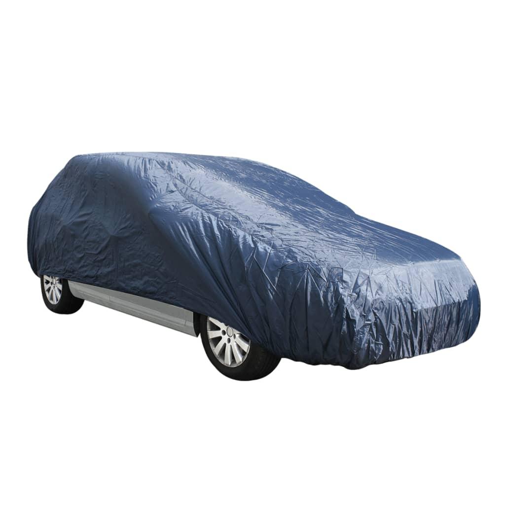 La boutique en ligne housse protection de voiture break xl for Housse protection voiture