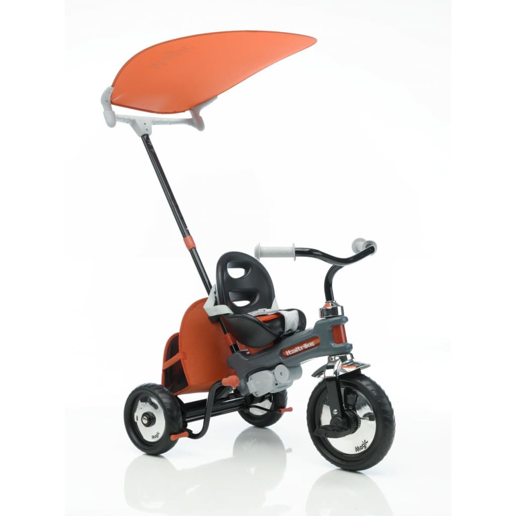 """Italtrike Azzurro Children Tricycle Red"""