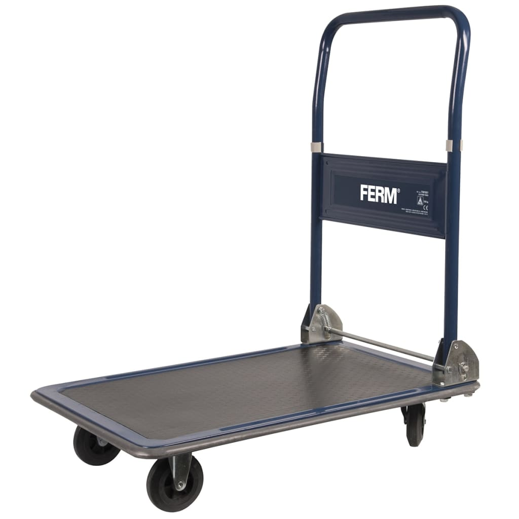 Ferm Power FERM Chariot de transport charge maximale 150 kg.  TTM1027