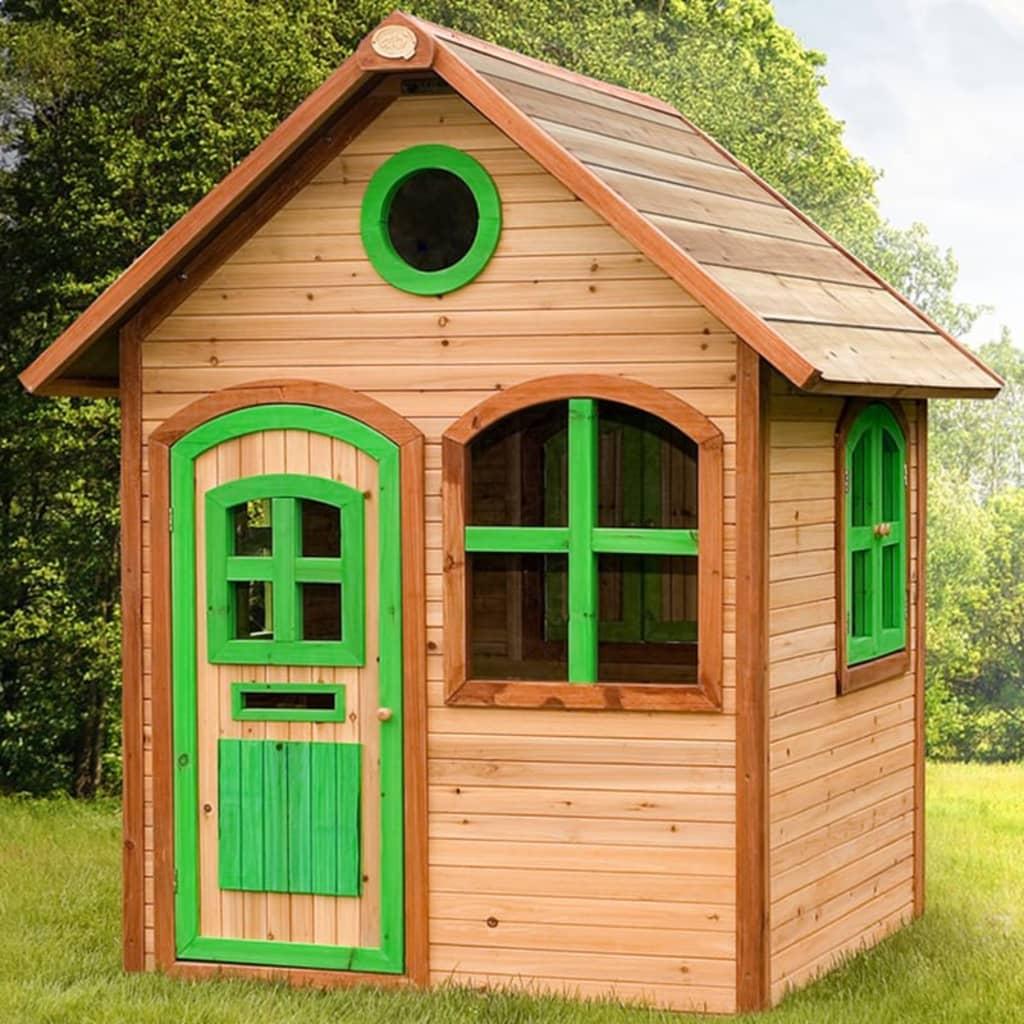 Garden-House-AXI-Playhouse-100-FSC-Wood-Julia-Children-120-x-118-x-174-cm
