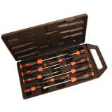 Skandia Craftsman Professional 10 Piece Screwdriver