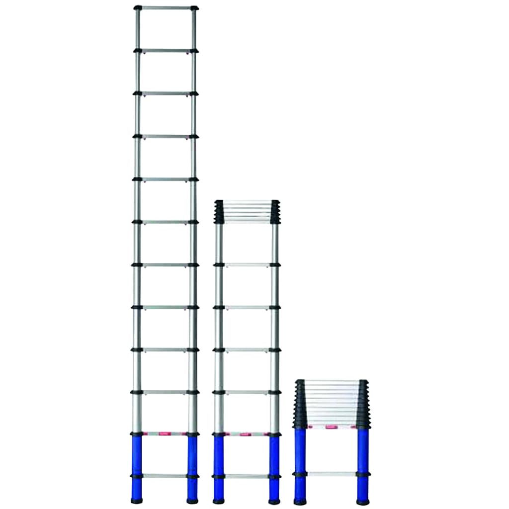 Telesteps Teleskopstege Blue Line 3,5 m
