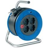 Enrouleur électrique Brennenstuhl 15 m 3 x 1,5 mm²
