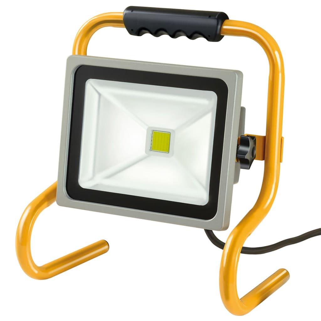 Brennenstuhl LED bouwlamp 30W (5m kabel)